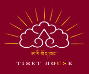 visit Tibet House website