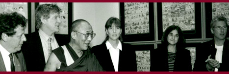 Tibet House US eNewsletter